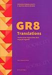 GR8 Translations Tłumaczenie fragmentów zdań na język angielski. Egzamin ósmoklasisty Książka + klucz