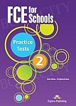 FCE for Schools Practice Tests 2 (New Edition) Class Audio CDs (set of 4)