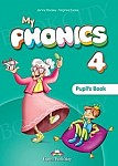 My Phonics 4 Consonant Blends podręcznik