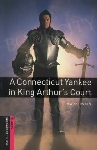 A Connecticut Yankee in King Arthur's Court Book