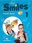 New Smiles 1 podręcznik
