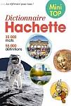 Dictionnaire Hachette / Mini Top /