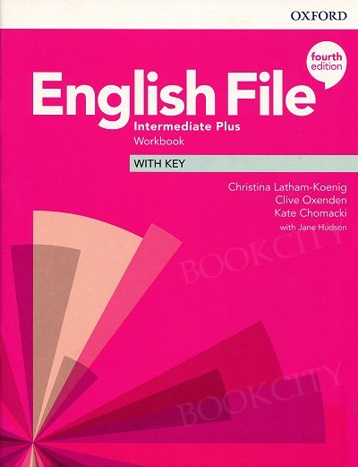 English File Intermediate Plus (4th Edition) ćwiczenia