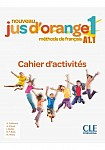 Nouveau Jus d'orange 1 A1.1 Ćwiczenia