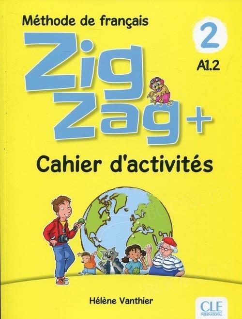 ZigZag+ 2 A1.2 ćwiczenia