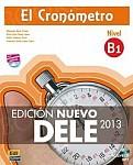 El Cronómetro Nivel B1 - Edición Nuevo Podręcznik + CD