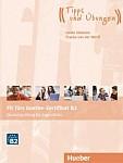 Fit fürs Goethe-Zertifikat B2 Deutschprüfung für Jugendliche Lehrerbuch + audio online