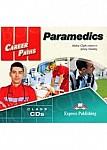 Paramedics Class Audio CDs (set of 2)