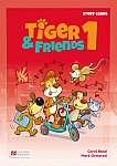 Tiger & Friends 1 Story Cards