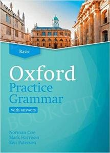 Oxford Practice Grammar Basic (Updated Edition) Book with Key