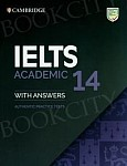 Cambridge IELTS 14 Academic (2019) Student's Book with Answers without Audio