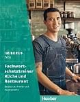 Im Beruf NEU Fachwortschatztrainer Küche und Restaurant Książka