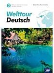 Welttour Deutsch 3 podręcznik