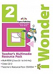 I Wonder 2 Teacher's Multimedia Resource Pack