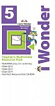 I Wonder 5 Teacher's Multimedia Resource Pack