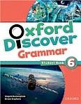Oxford Discover 6 Grammar Student's Book