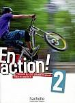 En Action 2 (szkoły ponadpodstawowe) Podręcznik + audio mp3 online