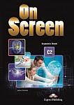 On Screen Advanced C2 Student's Book + kod DigiBook
