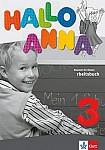 Hallo Anna 3 (wersja niemiecka) Zeszyt ćwiczeń