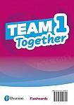 Team Together 1 Flashcards