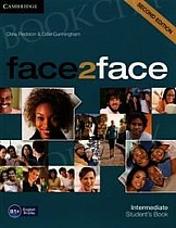 face2face 2nd Edition Intermediate Student's Book