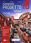 Nuovissimo Progetto italiano 2B podręcznik