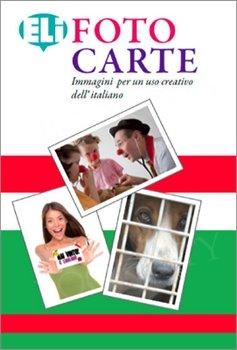 ELI Foto Carte Italiano - karty obrazkowe do konwersacji