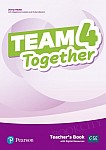 Team Together 4 Teacher's Book with Digital Resources