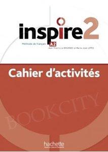 Inspire 2 Ćwiczenia + audio online