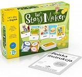 The Story Maker - gra językowa