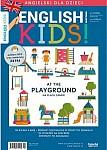 English Matters Kids nr 11 kwiecień - czerwiec 2021