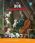 101 Dalmatians Książka