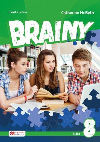 Brainy klasa 8 Książka ucznia