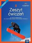 Das ist Deutsch! Kompakt Nowa Edycja klasa 8 Zeszyt ćwiczeń + kod QR