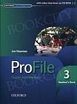 ProFile 3 podręcznik