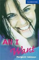 All I Want Book