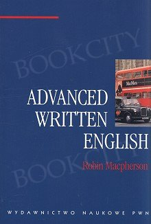 Advanced Written English