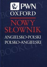Nowy słownik angielsko-polski polsko-angielski PWN-Oxford