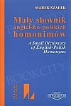 Mały słownik angielsko-polskich homonimów