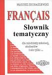 FRANÇAIS. francuski słownik tematyczny