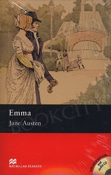 Emma Book and CD