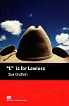 L is for Lawless Book