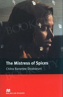 The Mistress Of Spices Book