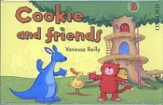 Cookie and Friends B podręcznik