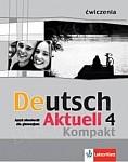 Deutsch Aktuell Kompakt 4 ćwiczenia