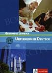 Unternehmen Deutsch Grundkurs A1-A2 podręcznik