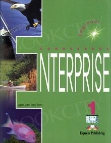 Enterprise 1 Beginner podręcznik
