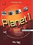 Planet 1 (edycja polska) podręcznik