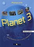 Planet 3 (edycja polska) podręcznik