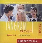 Tangram aktuell 1 L.5-8 1 CD zum Kursbuch